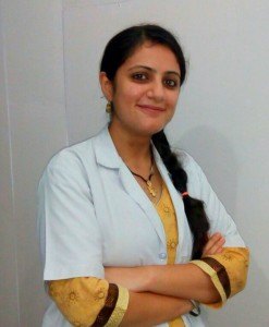 Harsimran, Dentist in Dwarka